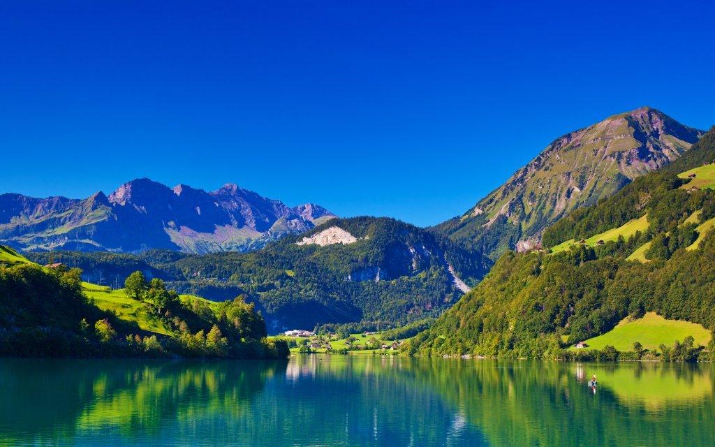 Rakouské Alpy v hotelu Kögele *** se snídaní, bazénem a slevovou kartou