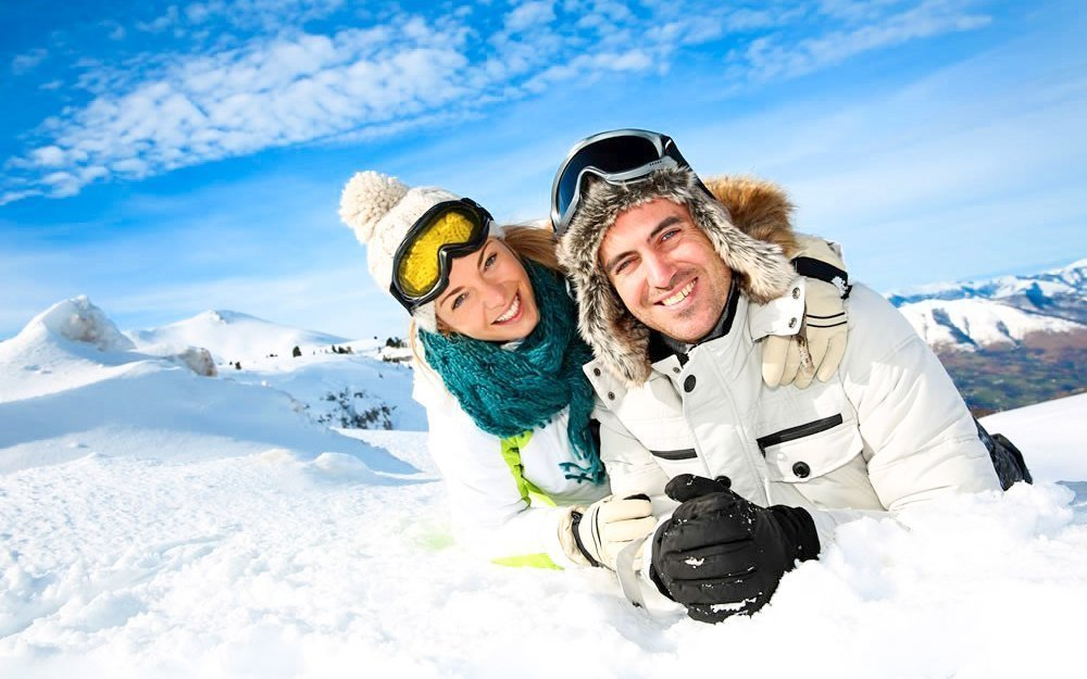 Rakouské Alpy v hotelu Ozon *** s polopenzí a vstupem do wellness