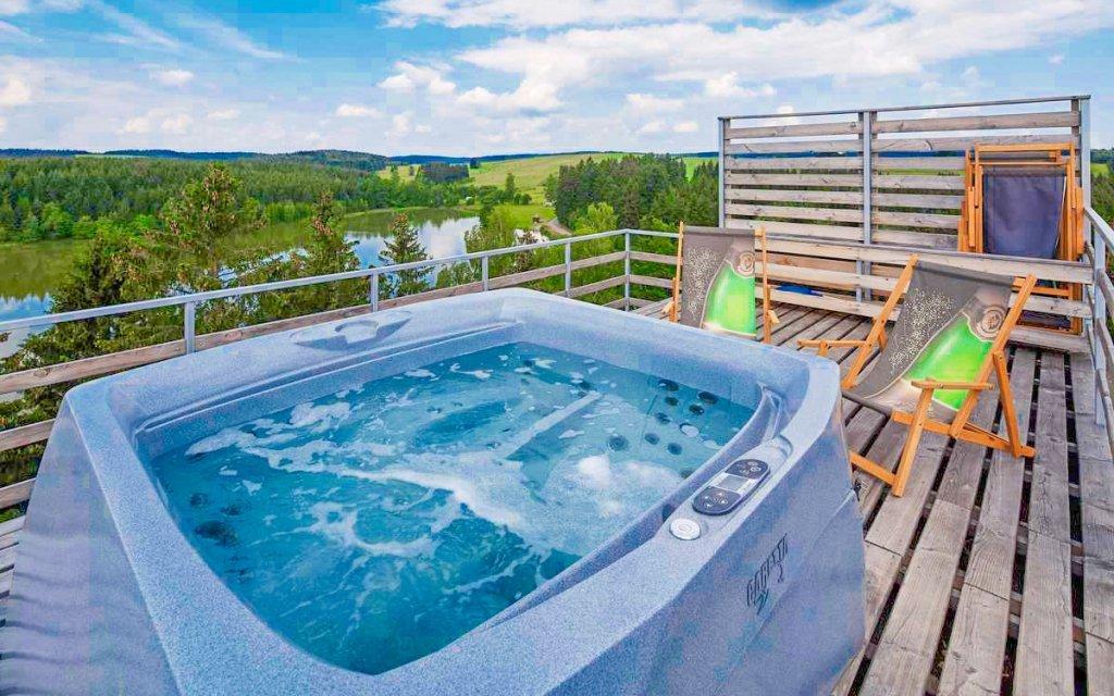 Vysočina: božský odpočinek v Hotelu Medlov *** s wellness, polopenzí a slevami