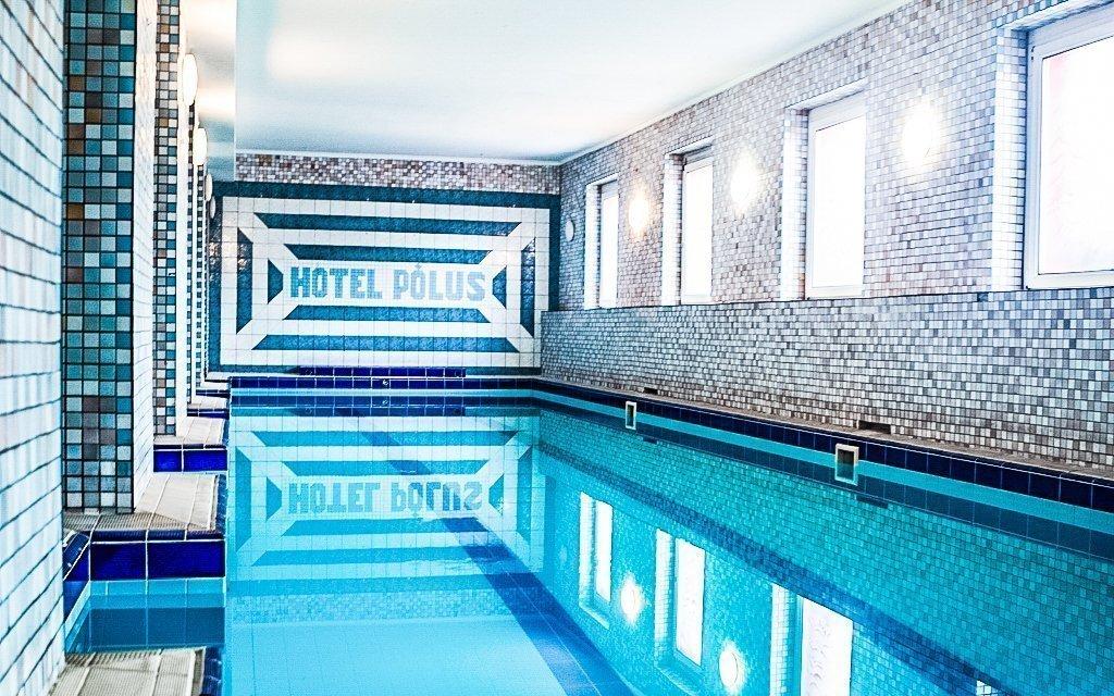 Budapešť v hotelu Pólus *** u centra města se snídaní a neomezeným bazénem