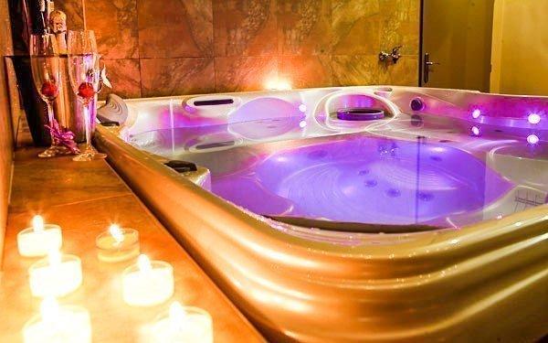 Vysočina v hotelu Renospond s polopenzí a řadou wellness procedur