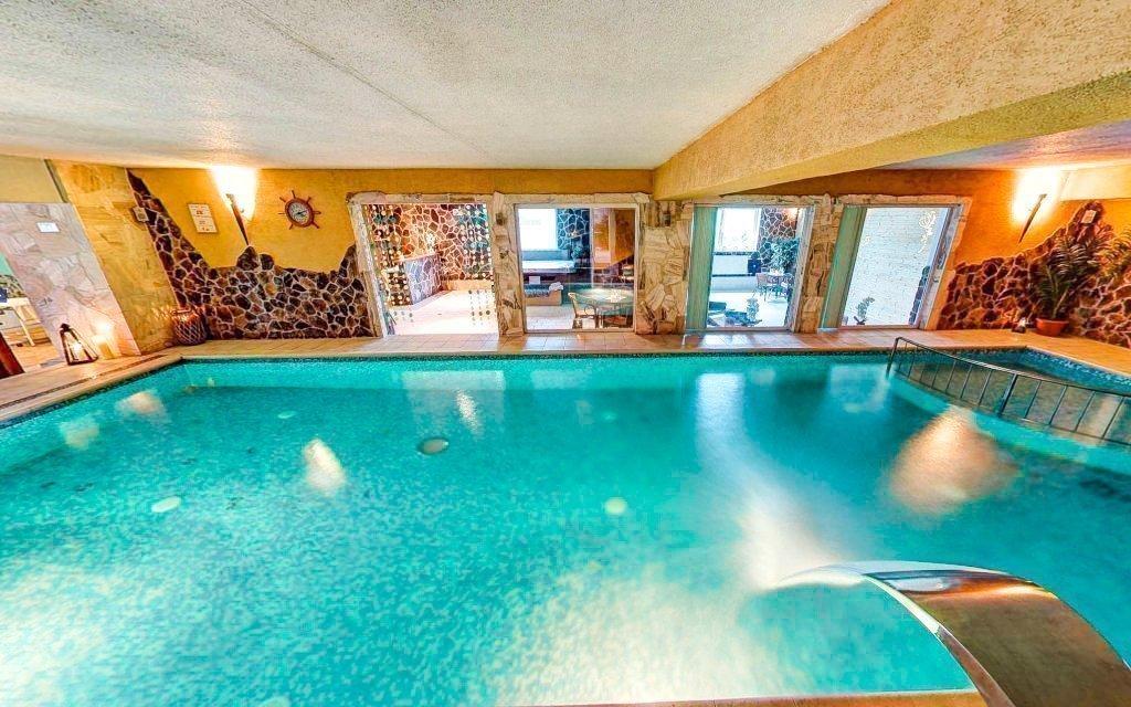 Slovensko na zimu v hotelu Dixon **** s neomezeným wellness a polopenzí