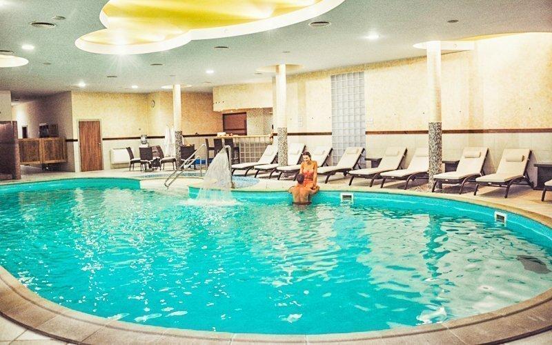 Malá Fatra luxusně v Hotelu Victoria **** s pivní koupelí a neomezeným wellness