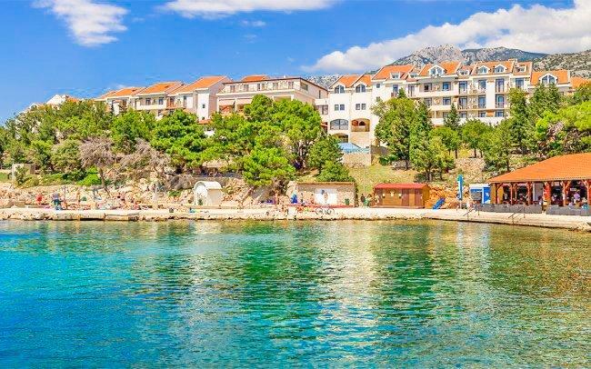 Chorvatsko: all inclusive dovolená v hotelu Zagreb *** + dítě zdarma