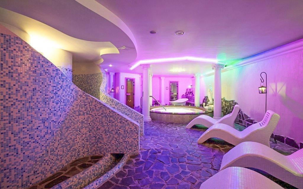 Vysoké Tatry: Hotel Nezábudka *** s all inclusive nápoji a wellness