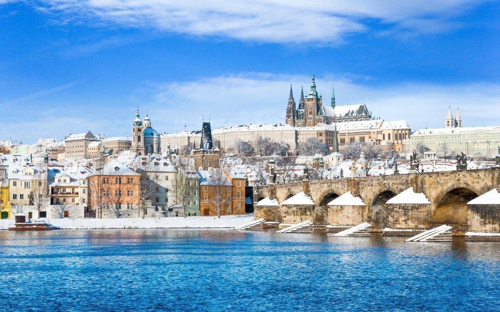 Praha v Pensionu Akát pro rodiny se snídaní a sektem nebo až 3 dětmi ZDARMA