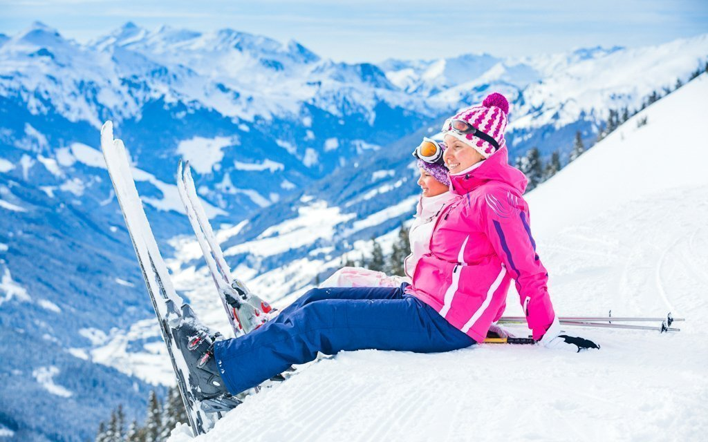 Alpy: český hotel Gasthof Lublass *** s polopenzí + 1 dítě do 12 let zdarma