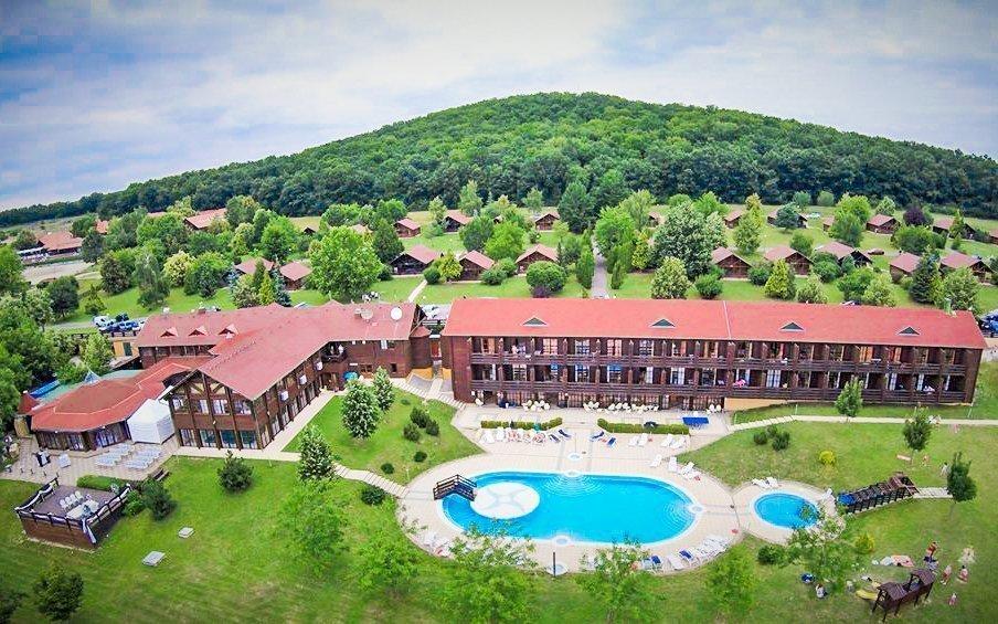 Budapešť s neomezeným wellness a snídaní v Petneházy Club Hotelu *** Superior