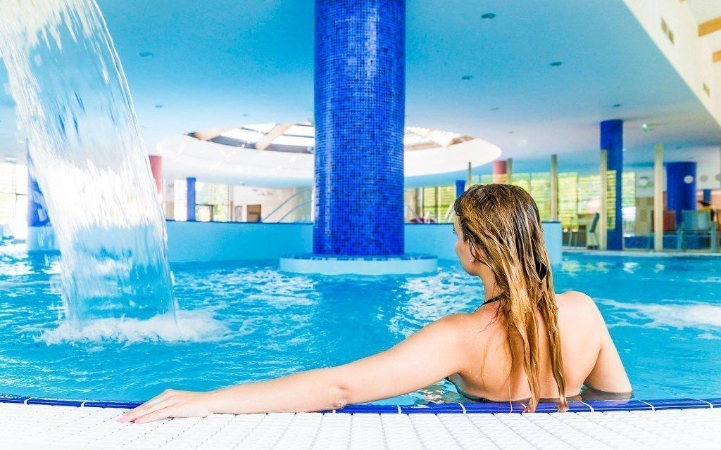Maďarsko v Thermal Hotelu Balance **** s termálními lázněmi + 2 děti zdarma