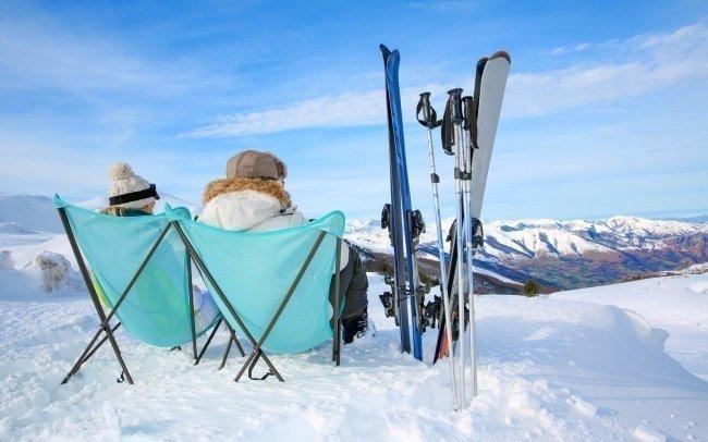 Vysoké Tatry v Penzionu Crystal se snídaní, půjčením lyží a slevou do AquaCity