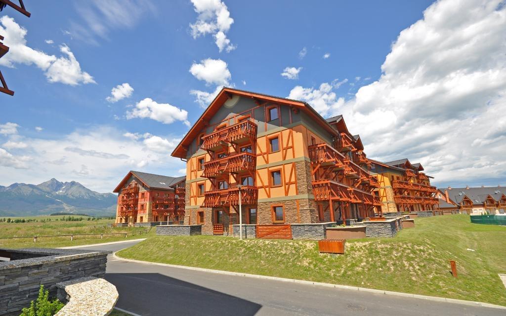 Vysoké Tatry: Tatragolf Mountain Resort **** se slevami do aquaparku a wellness