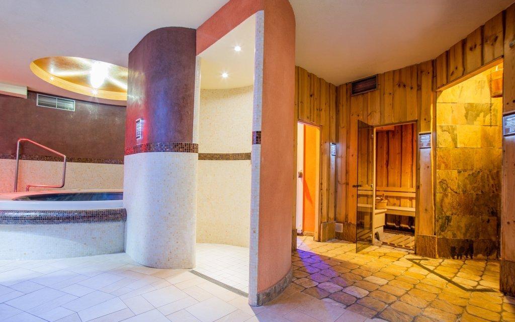 Trenčín: luxusní víkend v Hotelu Magnus **** s neomezeným wellness a polopenzí