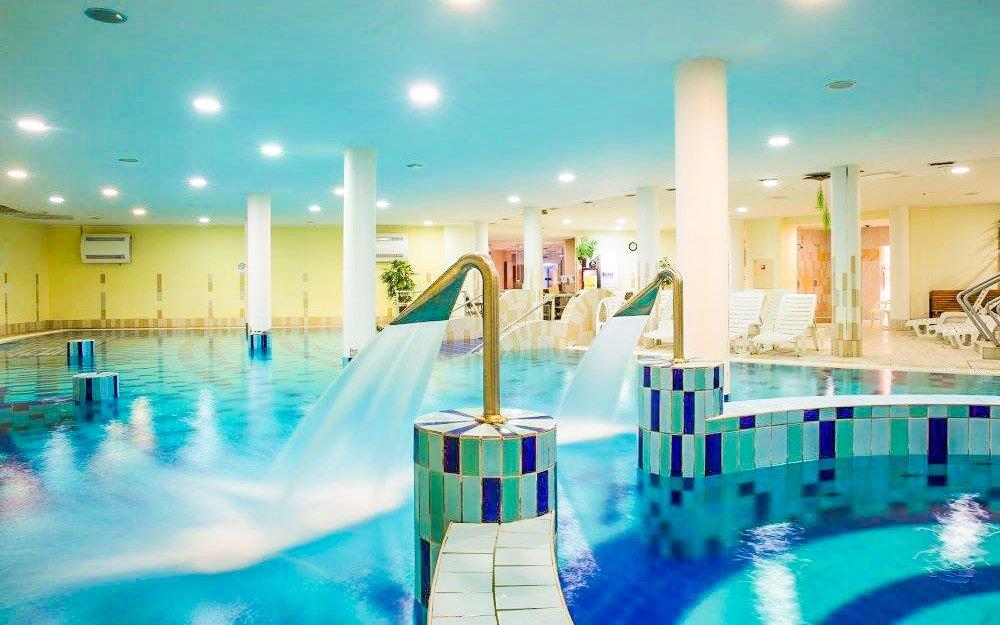 Balaton v CE Plaza Hotelu **** s neomezeným wellness a rozšířenou polopenzí