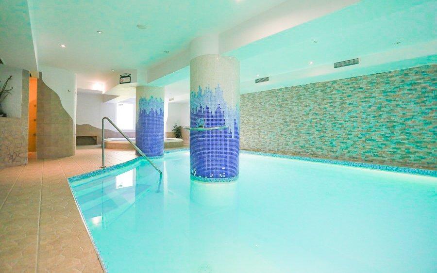 Slovenský ráj: Léto v Hotelu Plejsy *** s polopenzí a bazény + dítě zdarma