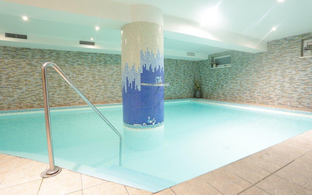 Hotel Plejsy *** u Slovenského ráje s polopenzí a wellness + dítě zdarma