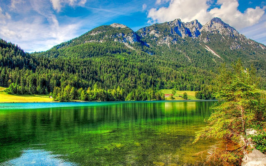 Rakouské Alpy: Hotel Pruggererhof *** s polopenzí a slevovou kartou Sommercard