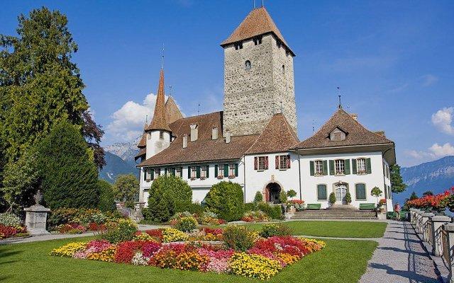 Výlet do Švýcarska: město Thun u jezera a historické hrady s průvodcem
