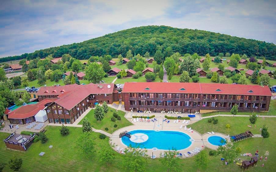Budapešť s neomezeným wellness v Petneházy Club Hotelu *** Superior