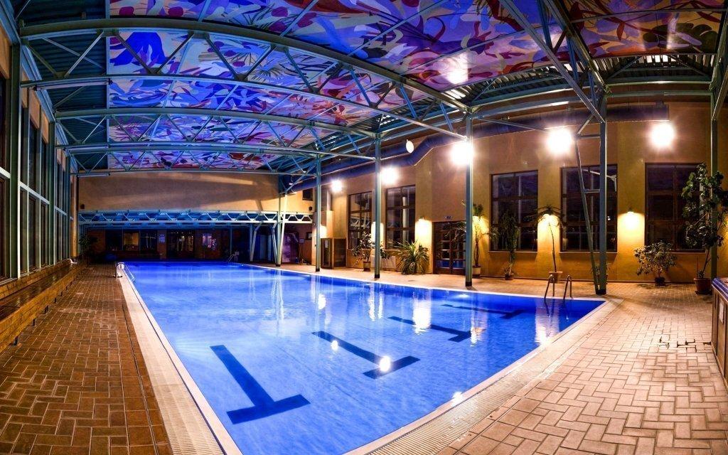 Slovensko v zámeckém hotelu Kaštieľ Mojmírovce **** s wellness a polopenzí