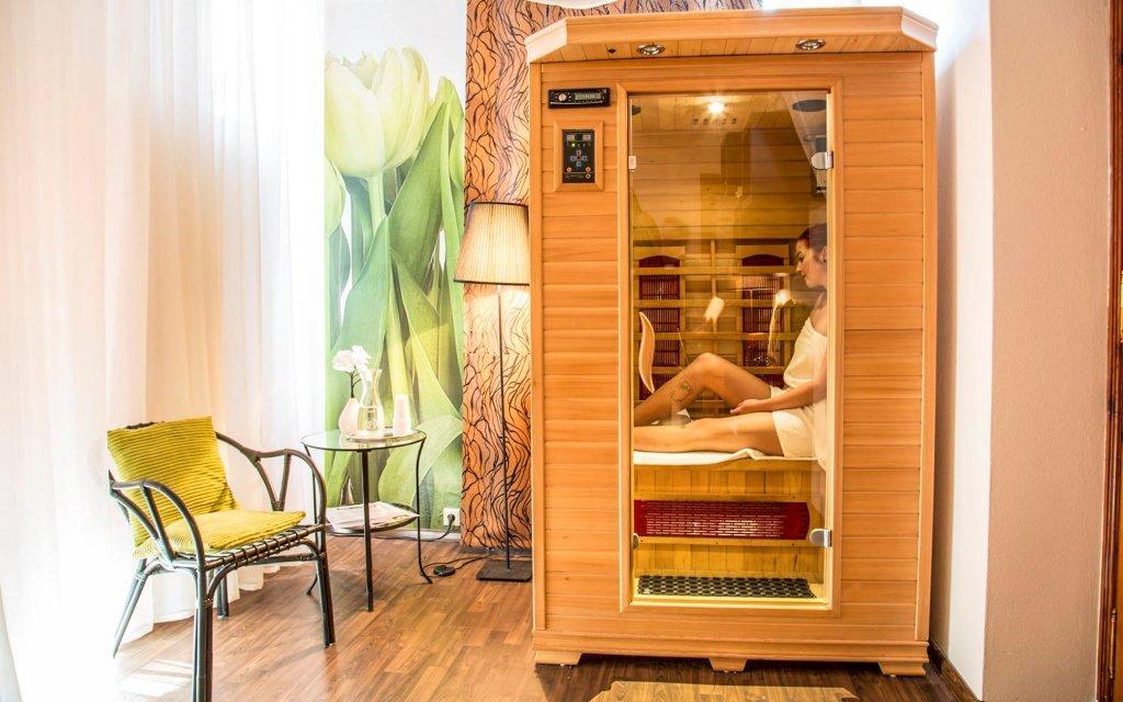 Nový Bor: Hotel Morris **** s polopenzí, wellness a parádním balíčkem procedur