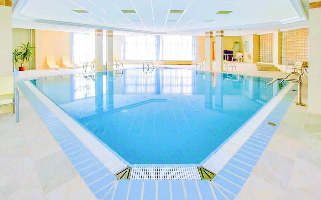 TOP pobyt v Rubin Wellness & Conference Hotelu **** na okraji Budapešti