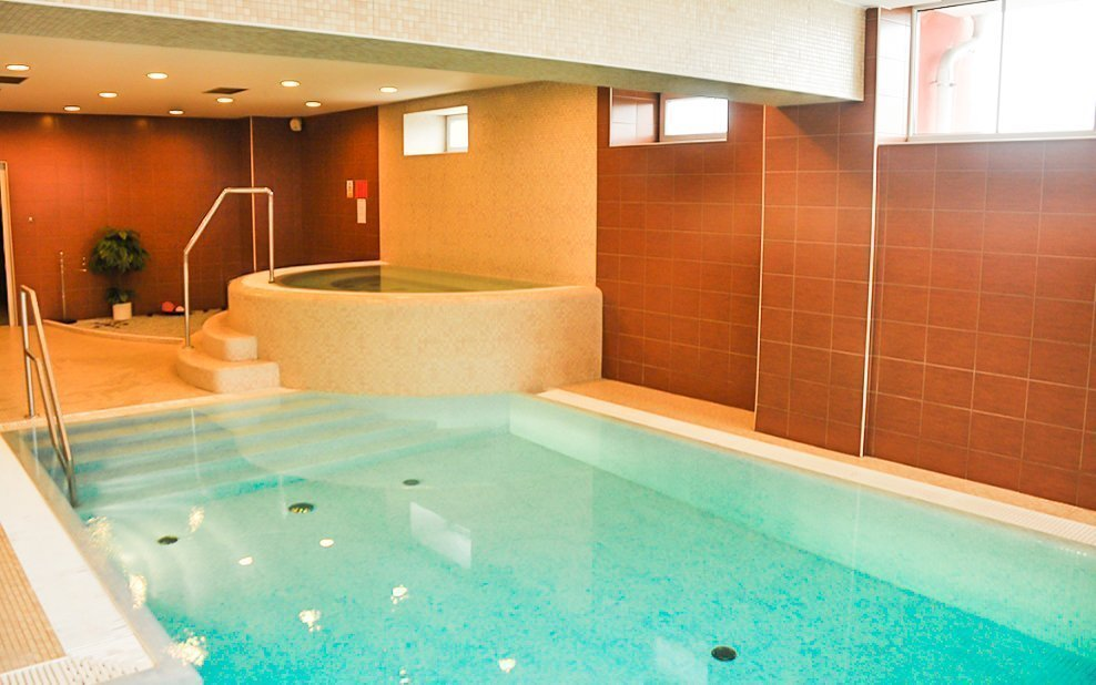 Beskydy: relaxační pobyt v Hotelu Hukvaldy s polopenzí, bazénem a saunami