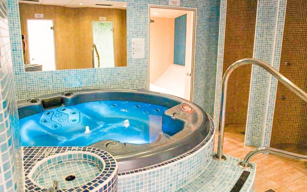 Beskydy: wellness pobyt v Hotelu Odra *** s polopenzí a řadou procedur