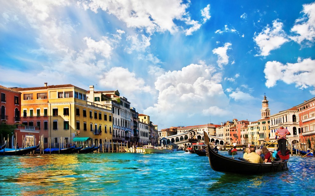 Benátsko: pobyt v Hotelu La Meridiana **** se snídaní na dosah památek