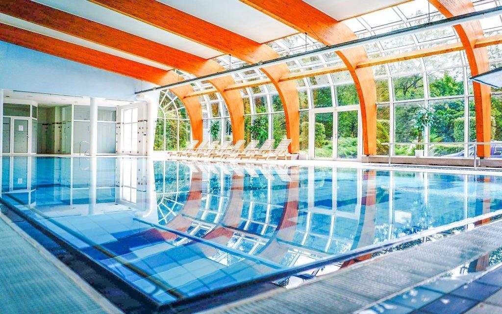 Karlovy Vary ve Spa Resortu Sanssouci **** s polopenzí, wellness a procedurami