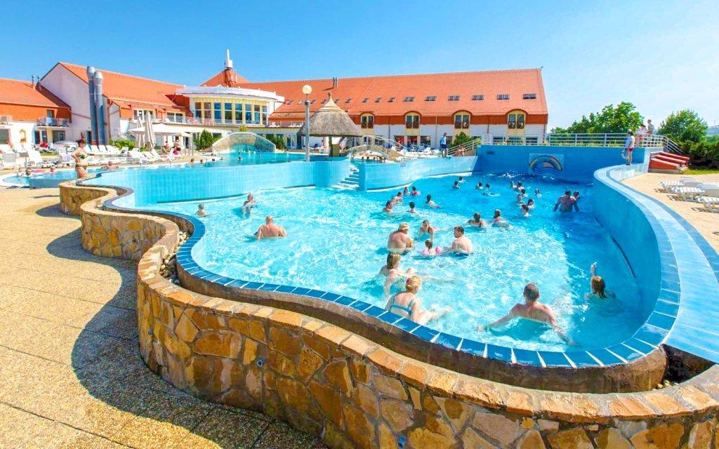 Maďarsko: luxusní wellness pobyt v Hertelendy House **** s polopenzí