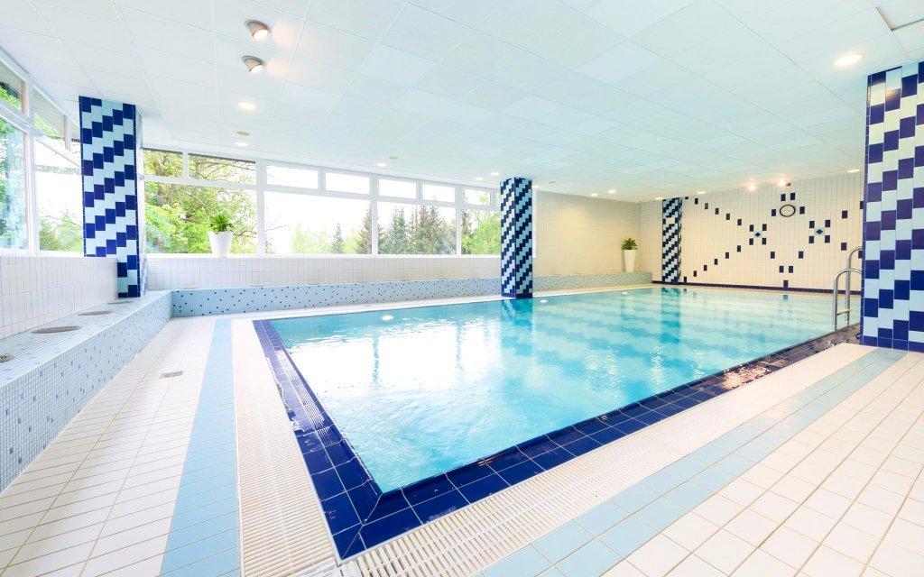 Vysočina aktivně v Hotelu Svratka *** s polopenzí, bazénem i degustací rumů