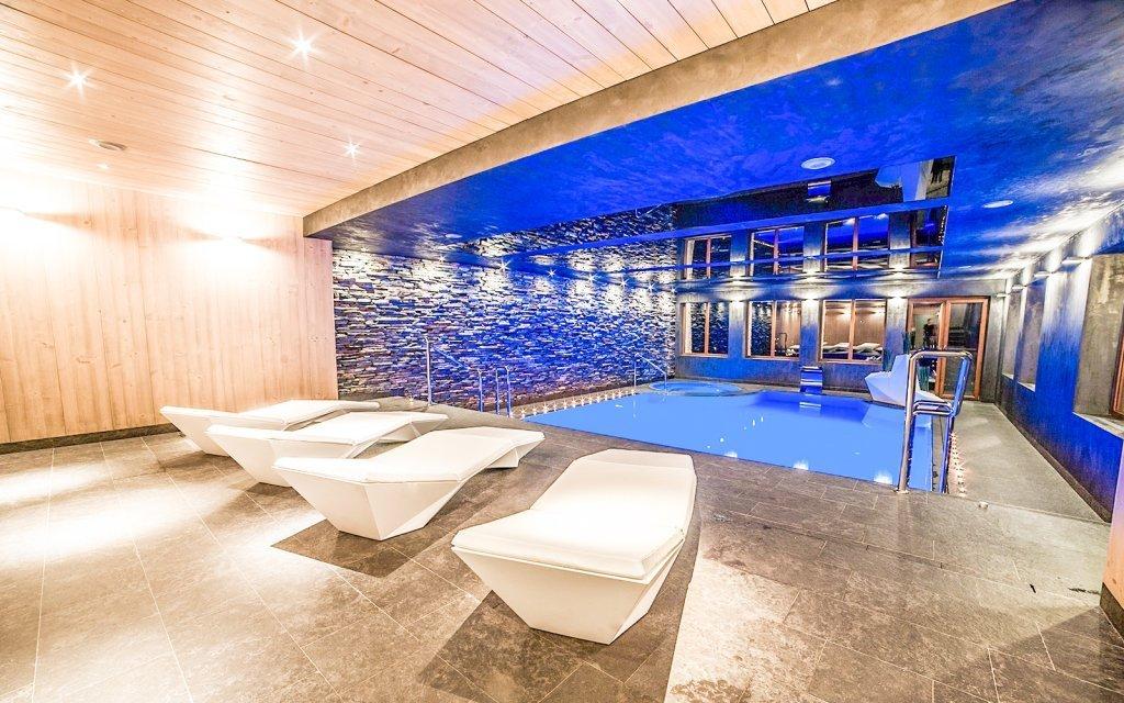 Polské Tatry: Luxusní Hotel Zawrat *** s neomezeným wellness a polopenzí