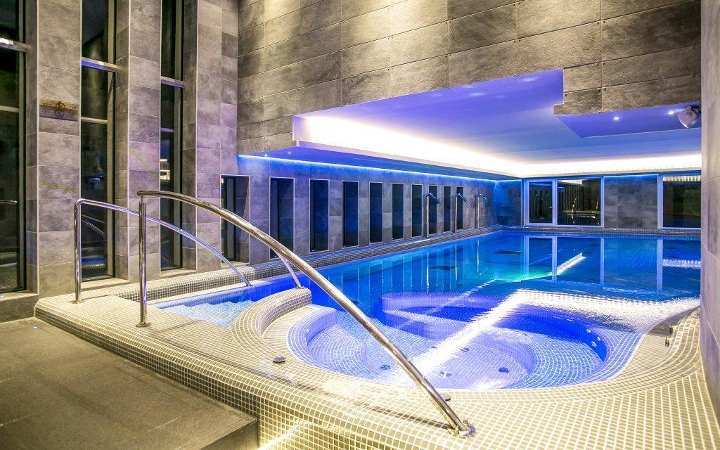 Hévíz v luxusním Bonvital Wellness & Gastro Hotelu **** s neomezeným wellness