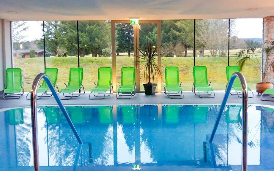Rakousko luxusně v Hotelu Berghof Mitterberg *** s polopenzí a wellness