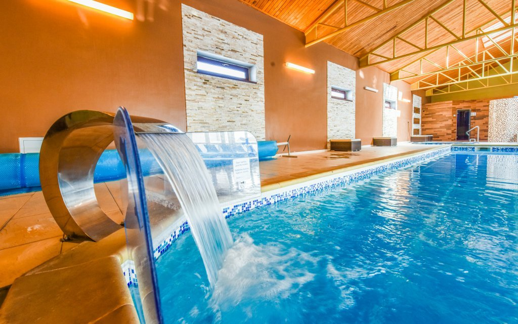 Slovensko: Záhorská nížina ve Wellness Hotelu Spark **** s wellness a polopenzí