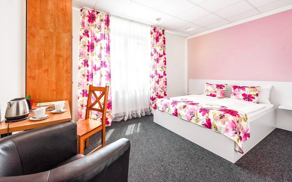 Východní Čechy v Hotelu Tatra *** s polopenzí a privátním wellness s vířivkou