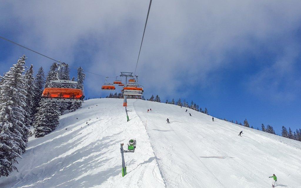 Jeseníky jen 1,5 km od ski areálu v Apartmánech Ostružná pro skupiny či rodiny