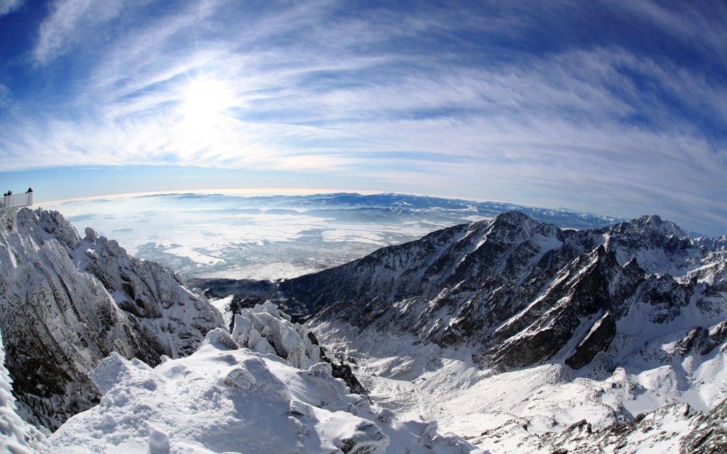 Vysoké Tatry s polopenzí, wellness a slevami v Hotelu Rysy *** u ski areálů