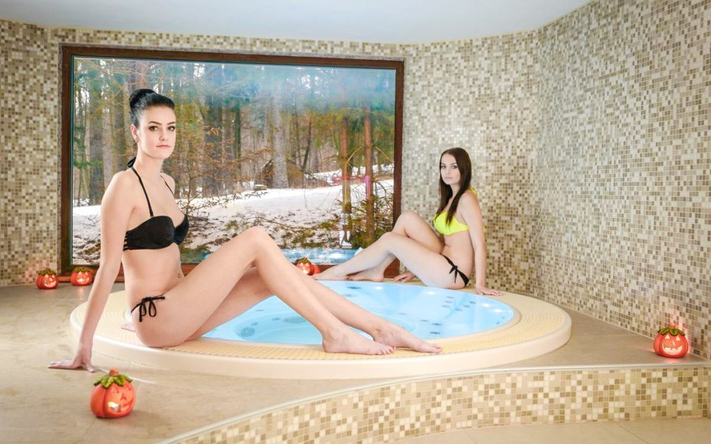 Bílé Karpaty v Hotelu Radějov *** s polopenzí, degustací ve sklípku a wellness
