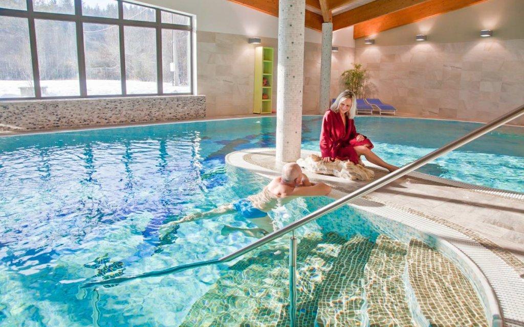 Beskydy: Sport Art Centrum Hotel **** s neomezeným wellness a polopenzí