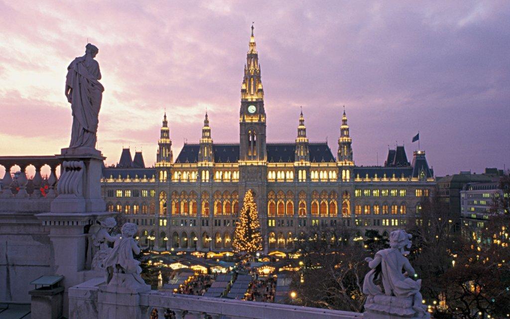 Vídeň nejen pro rodiny v A&O Wien Hauptbahnhof se snídaní přímo v centru