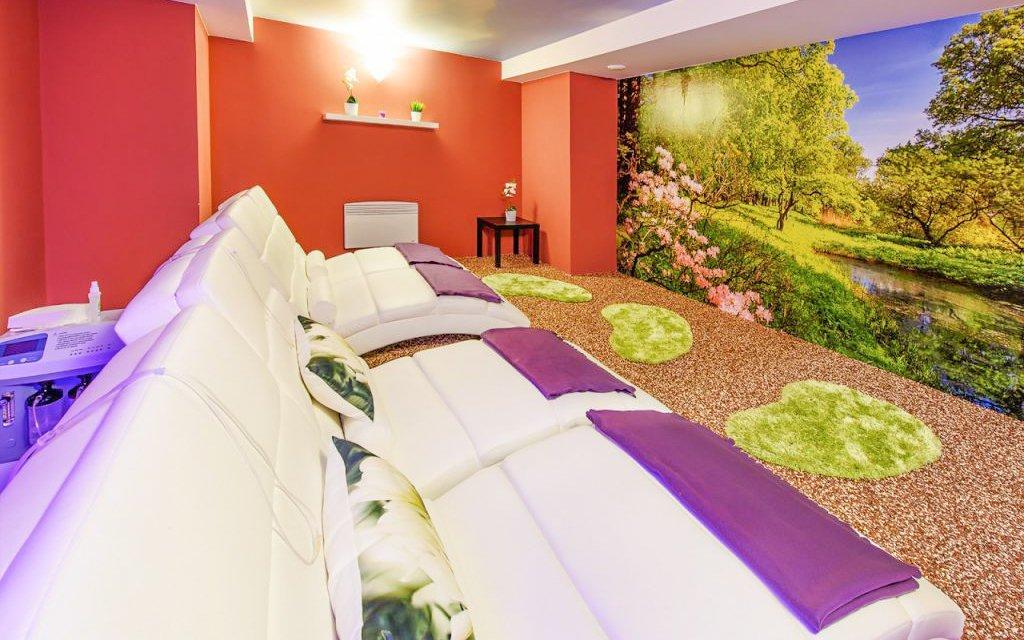 Křivoklátsko v Hotelu Jesenice *** s polopenzí a až 4 balneo procedurami