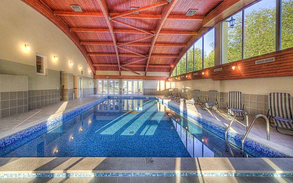 Maďarsko v zámeckém Fried Castle Resortu **** s neomezeným wellness a polopenzí