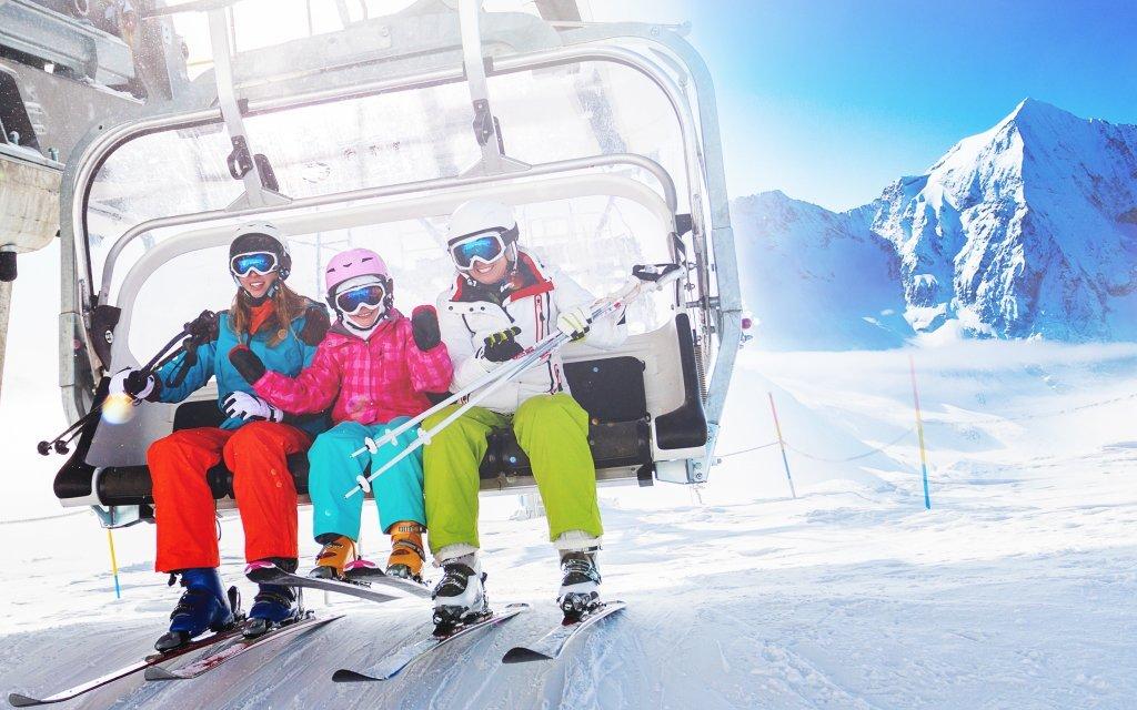 Itálie: Dolomity v Hotelu Garní Al Nardis *** se snídaní blízko skiareálu