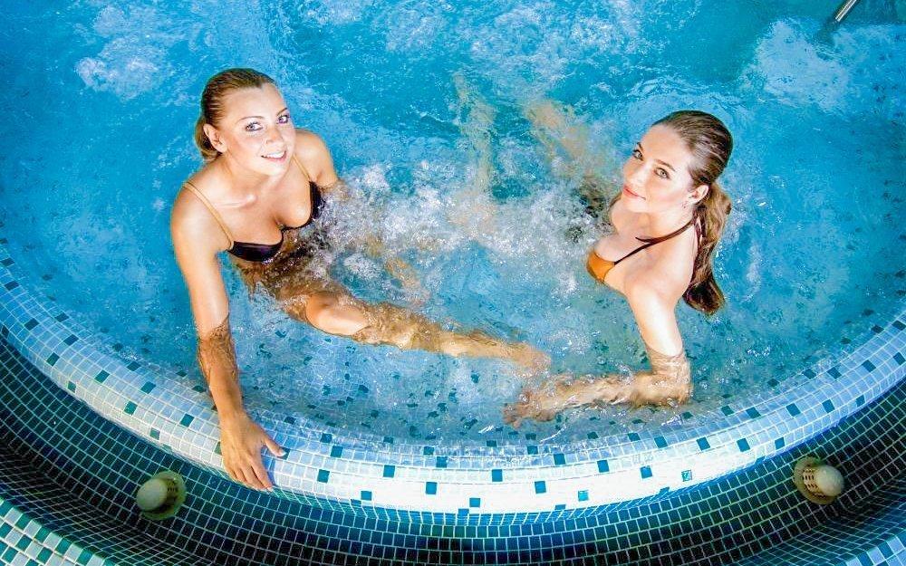 Obrázek Turčianské Teplice: Hotel Rezident *** s polopenzí, aquaparkem i masáží není k dispozici