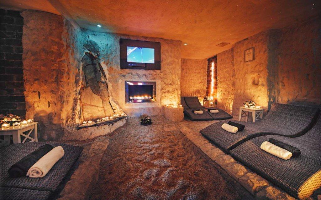 Karlovy Vary v exkluzivním Hotelu Green Paradise **** s wellness a polopenzí