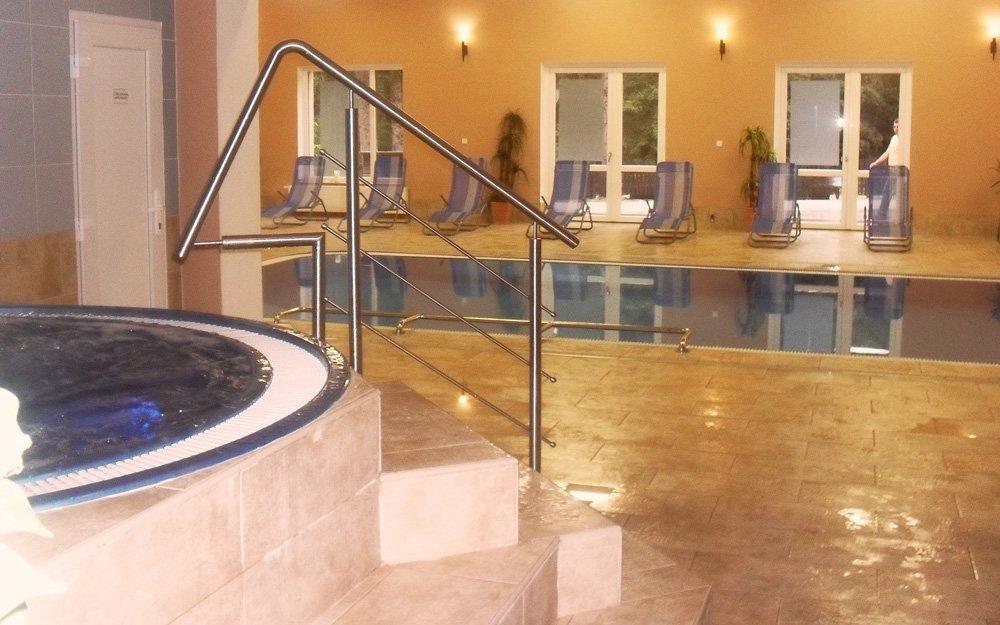 Bílé Karpaty v Hotelu Filipov *** s neomezeným wellness i fitness a polopenzí