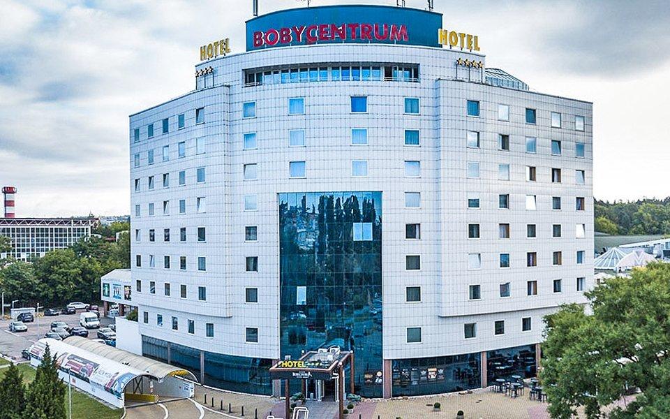 Brno: pobyt přímo v centru v Hotelu Bobycentrum **** se snídaní a slevou