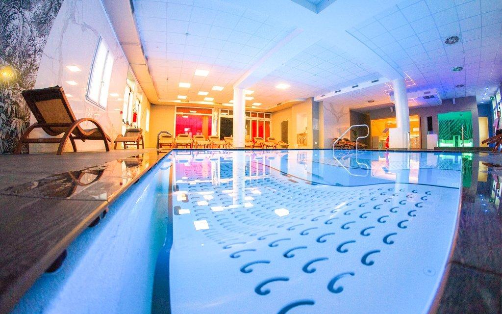 Benátsko v Hotelu Formula International **** s polopenzí a neomezeným wellness